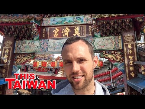 How Living in Taiwan has CHANGED me