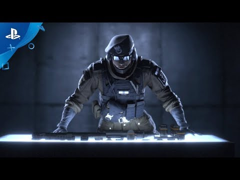 Rainbow Six Siege - Operation White Noise: Zofia Teaser | PS4