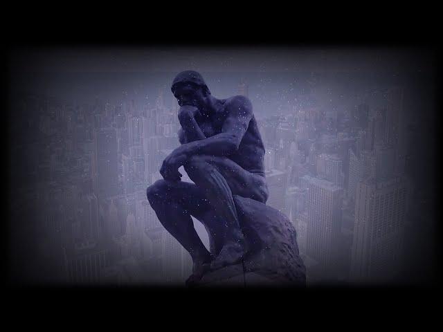 Inner Worlds Outer Worlds Part4 - Beyond Thinking (Внутренние миры Внешние миры Part4 - Помимо мыслей )