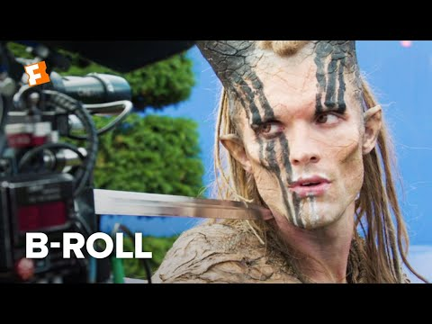 Maleficent: Mistress of Evil B-Roll #2 (2019) | Movieclips Coming Soon