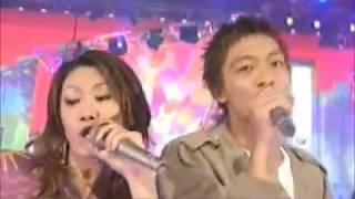 SMAP 大黒摩季 『KANSHAして』『ら・ら・ら』