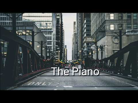 Dancing Line Soundtrack - The Piano