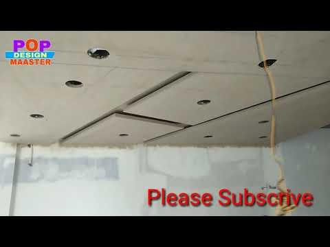 pop false ceiling design  pop false ceiling