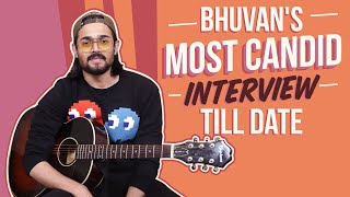 BB Ki Vines star Bhuvan Bam on Ajnabee, acting debut, heartbreak & performing at NBA