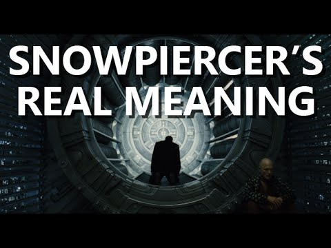 Snowpiercer's Real Meaning
