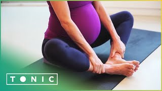 Pregnancy Yoga | Episode 1 | Tonic