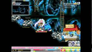 Maplestory europe where to find and kill the one and only snack bar