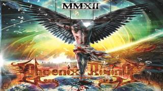 Watch Phoenix Rising Lost Souls video