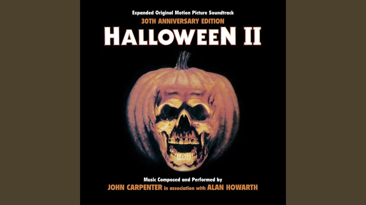 halloween ii theme climax ringtone