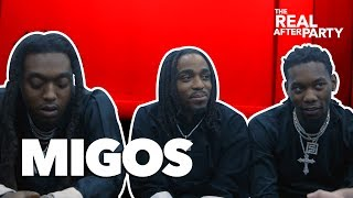 Migos Talks Culture 2, Producing With Kanye, Working With Pharrell & More