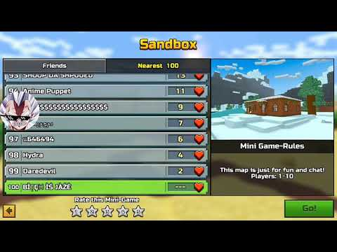 How To Get Guns In Sandbox!!😃