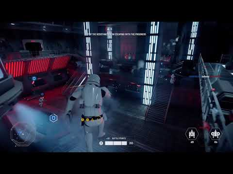 battlefront 2 (xbox)