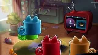 Pix The Cat - Steam Multiplayer Trailer