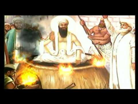 Guru Arjan Dev [Full Song] Nishan Khalse De