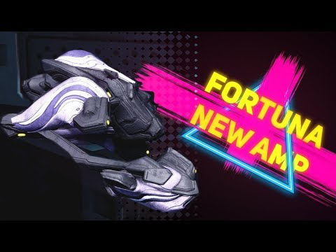 【Warframe】フォーチュナーのアンプ全種 thumbnail