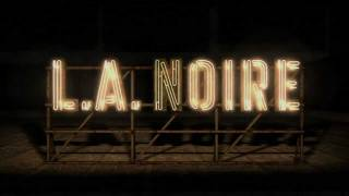 "L.A. Noire Walkthrough Part 1: Intro and ""Upon Reflection"" (1 of 2)"