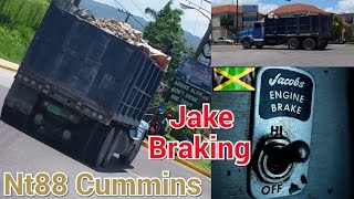NT88 Clapping Jakes Down Hill, Top Road Mobay