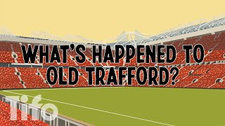 The Big Problem with Manchester United's Stadium