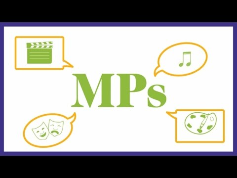 Engage your MP with arts and culture