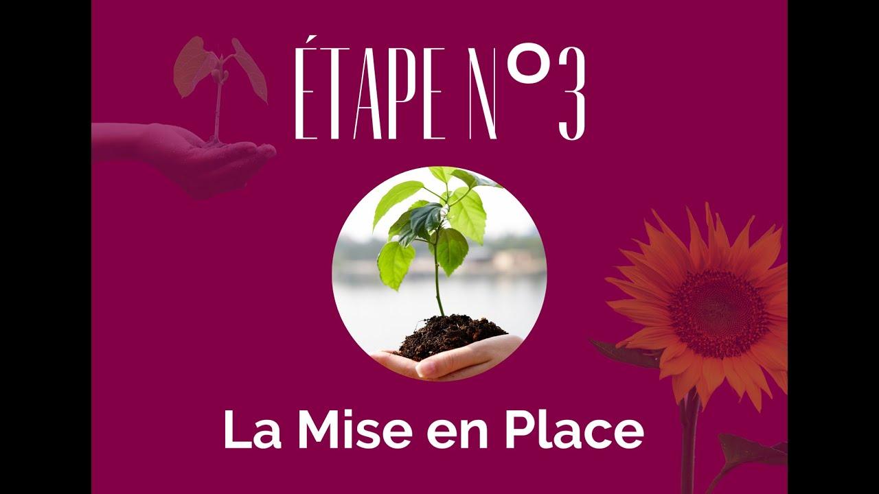 """""""Politique Handicap, mode d'emploi"""" Episode 3 - La Mise en place"""