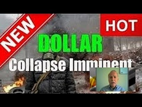 ☎Jim Willie ALERT!!! Devaluation Dollar Will Be Accepted When Economic Crisis Starts!