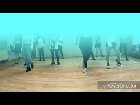 Strobe - good vibe | choreography by Nyssa the Kueenz (Lingo)