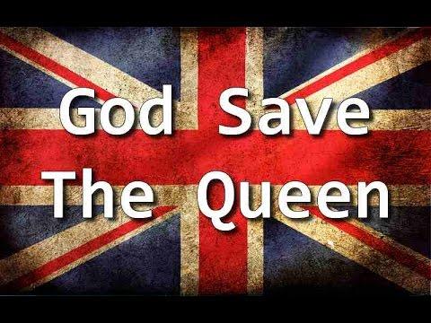 England S National Anthem God Save The Queen V Jerusalem