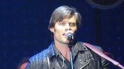 Nashville in Concert 2018 - Chris Carmack LIVE at SSE Hydro Glasgow - What if i was willing