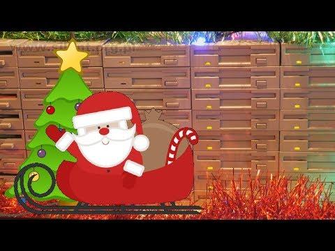 The Floppotron: Jingle Bells
