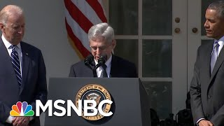 Chris Hayes: GOP Offers No Policy Ideas, Just Obstruction And Trolling   All In   MSNBC