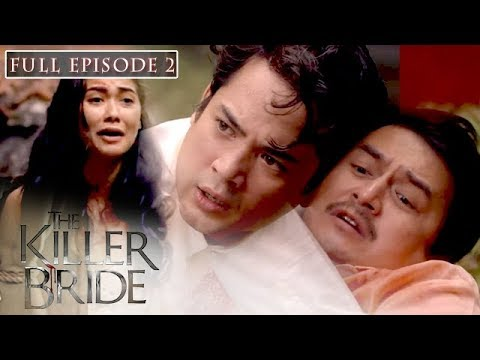 The Killer Bride | Episode 2 | August 13, 2019 (With Eng Subs)