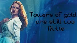 Download Lagu Never Enough Lyrics ~ Loren Allred Mp3