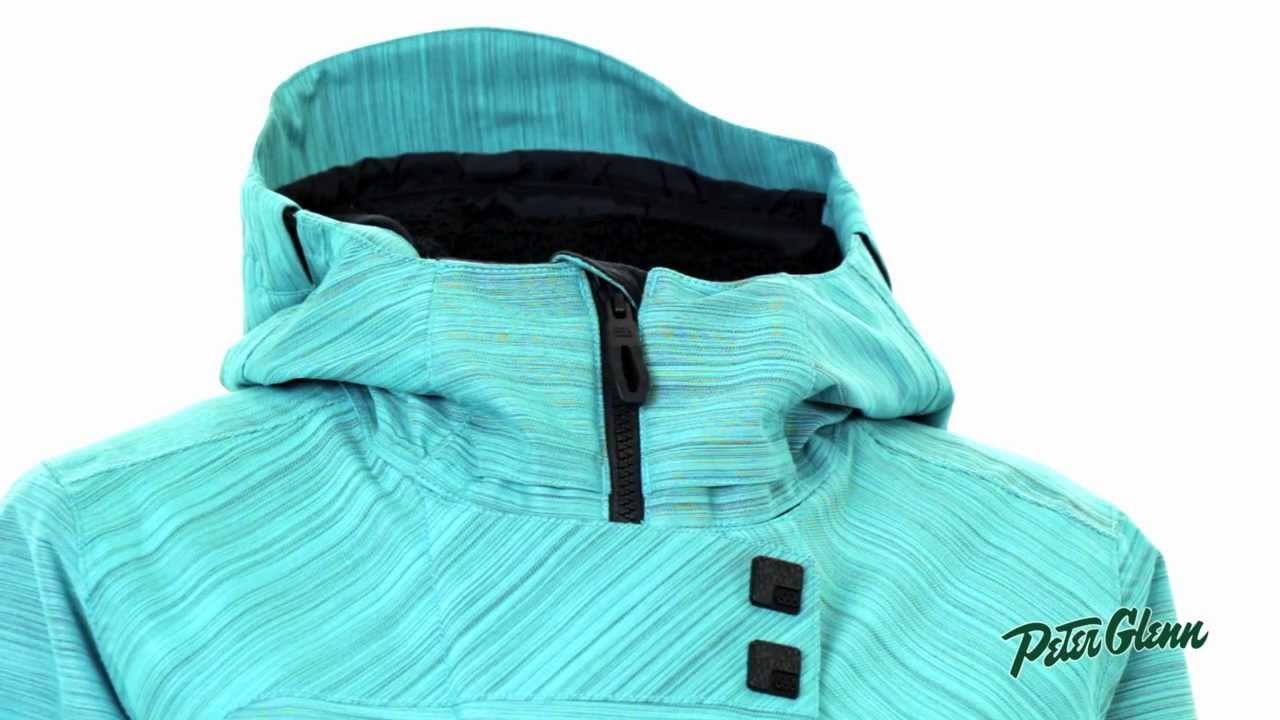 686 Womens Reserved Avalon Insulated Snowboard Jacket Review By Peter Glenn