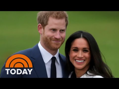 Royal Wedding: Meet The Designers Of Meghan Markles Wedding Dresses | TODAY