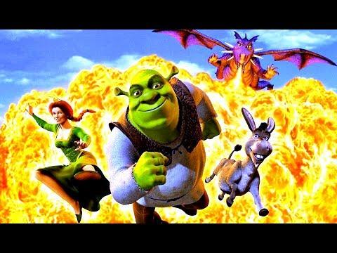 Shrek - 0 - elfinalde