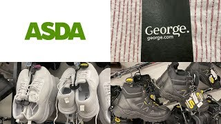 MEN Sandals,Boots and Trainers - Goerge