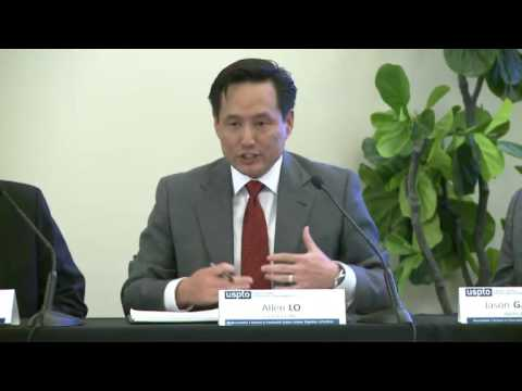 USPTO Roundtable on Patent Subject Matter Eligibility (Part3)