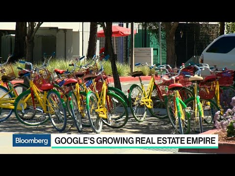 Google Plans A 40-Acre Purchase In San Jose