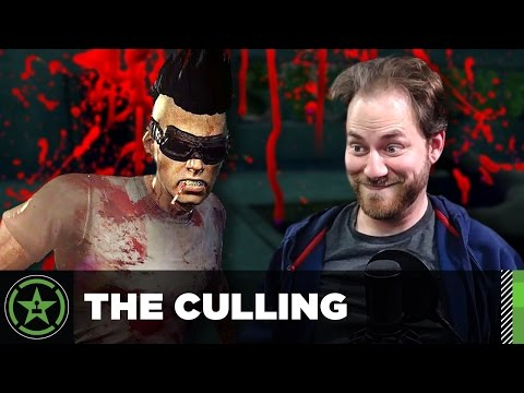 Let's Watch - The Culling