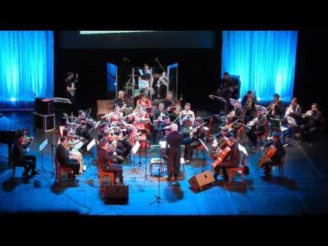 IP Orchestra - Лесник (КиШ)