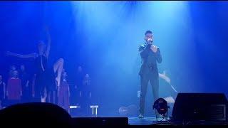 Damian Maliszewski Alleluja live Katowice 12.01.2018