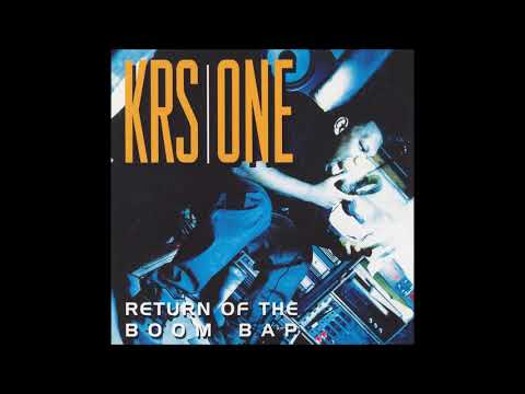 KRS One  Outta here
