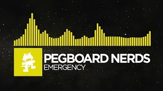 [Electro] - Pegboard Nerds - Emergency [Monstercat Release] thumbnail