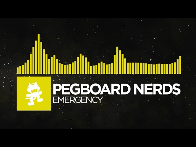 [Electro] - Pegboard Nerds - Emergency [Monstercat Release]