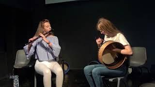 Masterclass Recital (1), Craiceann Bodhrán Festival 2018