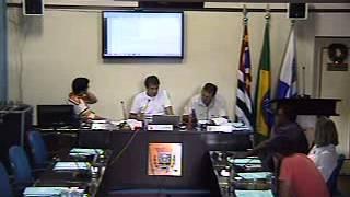 Audiência Pública Projeto 101/14