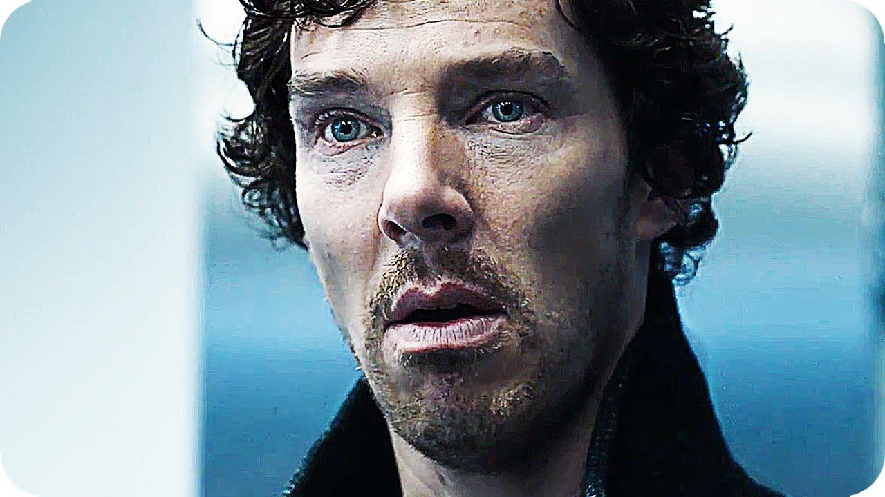Series Sherlock Season 4 (2017) 28