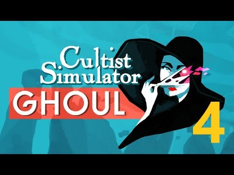 Cultist Simulator (Ghoul DLC) - Finding my Way to The Wood  
