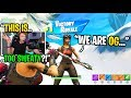 I played Fortnite on EUROPEAN servers and met another RENEGADE RAIDER... (super sweaty)