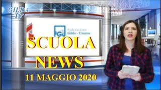 SCUOLA NEWS 11 MAGGIO 2020